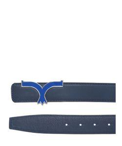 LARUSMIANI | 35mm Leather Belt
