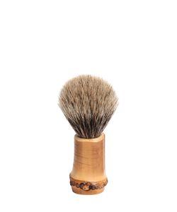 LARUSMIANI | Lorenzi Bamboo Shaving Brush