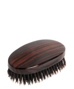 LARUSMIANI | Lorenzi Military Hair Brush