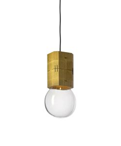 LASVIT | Small Moulds Suspension Lamp