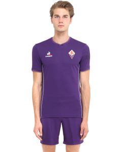 Le Coq Sportif | Official Acf Fiorentina Football Jersey