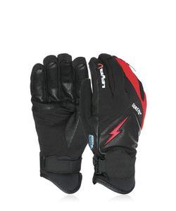 Level | I-Thunder Leather Gore-Tex Ski Gloves
