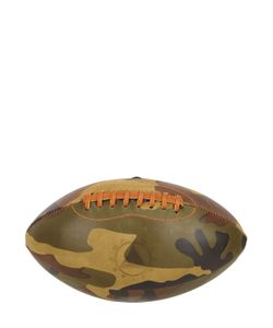LIMIT.ED BY LEATHERHEAD SPORTS | Limit.Ed Camo Leather American Football
