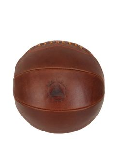 LIMIT.ED BY LEATHERHEAD SPORTS | Limit.Ed Natural Leather Basketball