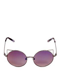 Linda Farrow | Matthew Williamson Cat Eye Sunglasses