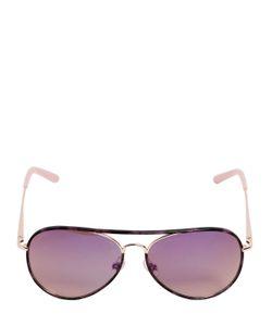 Linda Farrow | Matthew Williamson Aviator Sunglasses
