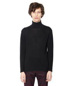 LORDS & FOOLS | Extrafine Merino Wool Turtleneck Sweater