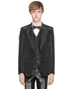 LORDS & FOOLS | Lurex Tuxedo Jacket
