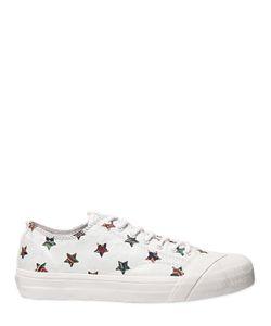 LOSERS | Schooler Stars Classic Cotton Sneakers