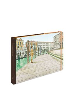 Louis Vuitton | Venice Travel Book