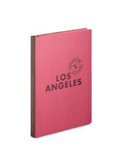 Louis Vuitton | Los Angeles City Guide Book