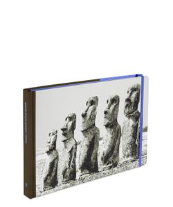 Louis Vuitton | Easter Island Travel Book