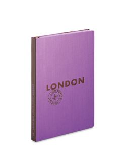 Louis Vuitton | London City Guide Book