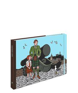 Louis Vuitton | Edimburgh Travel Book