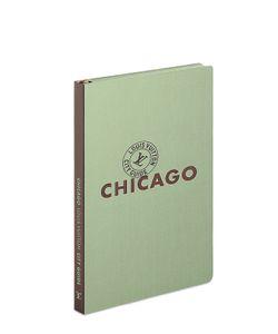Louis Vuitton | Chicago City Guide Book