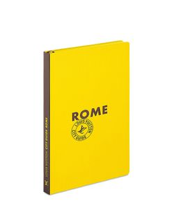 Louis Vuitton | Rome City Guide Book