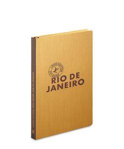 Louis Vuitton | Rio De Janeiro City Guide Book