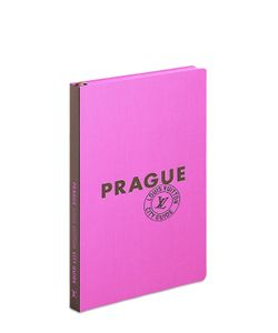 Louis Vuitton | Prague City Guide Book