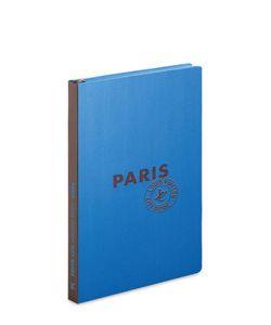 Louis Vuitton | Paris City Guide Book