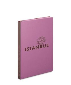 Louis Vuitton | Istanbul City Guide Book