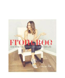 LOUISE ROE | Front Roe By