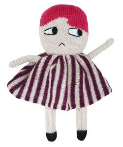 LUCKYBOYSUNDAY | Kiki Tricot Alpaca Stuffed Doll