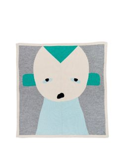 LUCKYBOYSUNDAY | Little Peppe Blanket