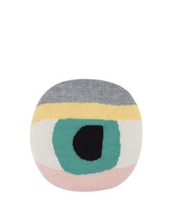 LUCKYBOYSUNDAY | Pretty Eye Chair Pillow