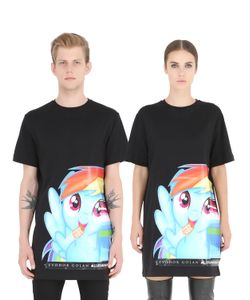 LUISAVIAROMA SPECIAL PROJECTS | My Little Pony Cotton Jersey T-Shirt