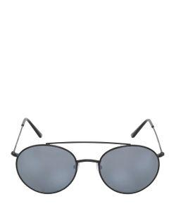 MAKI | Zero Cable Temple Sunglasses