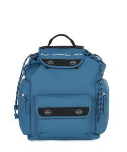 MANDARINA DUCK | Medium Original Water Resistant Backpack