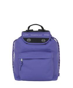 MANDARINA DUCK | Small Original Water Resistant Backpack