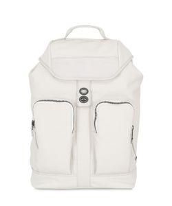 MANDARINA DUCK | Medium Water Resistant Backpack
