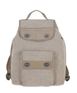 MANDARINA DUCK | Medium Tokyo Organizer Backpack