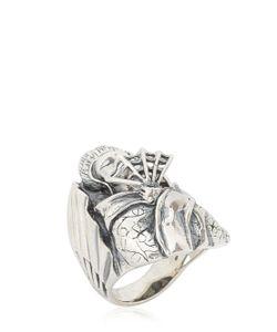 MANUEL BOZZI   Geisha Ring