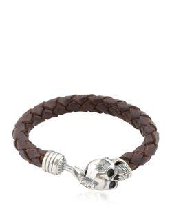 MANUEL BOZZI | Skull Bracelet