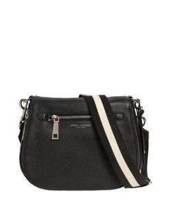 Marc Jacobs | Gotham City Saddle Tumbled Leather Bag