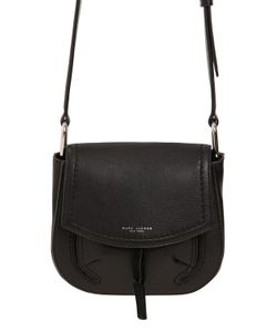 Marc Jacobs | Mini Maverick Leather Shoulder Bag
