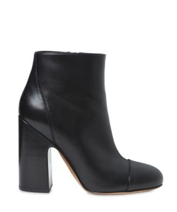 Marc Jacobs | 110mm Cora Leather Ankle Boots
