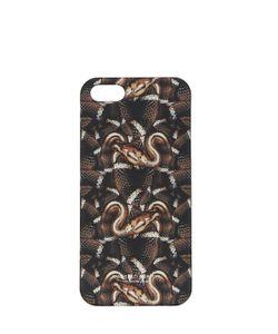 MARCELO BURLON COUNTY OF MILAN   Allover Snake Iphone 5 Case