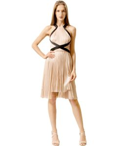 Maria Lucia Hohan | Pleated Silk Tulle Dress
