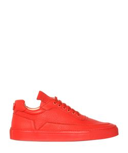 MARIANO DI VAIO | Mercury Leather Sneakers