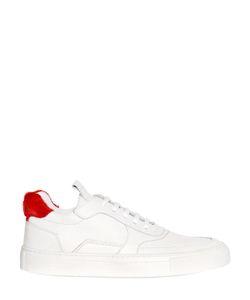MARIANO DI VAIO | Mercury 775 Ponyskin Leather Sneakers
