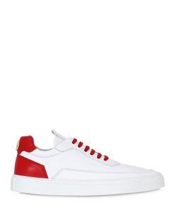MARIANO DI VAIO | Mercury 774 Leather Sneakers