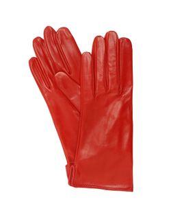 MARIO PORTOLANO | Leather Gloves