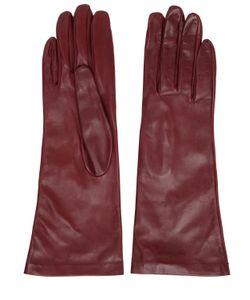 MARIO PORTOLANO | Nappa Leather Gloves