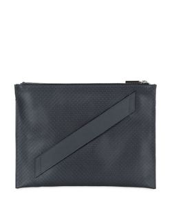 MARK GIUSTI | Notting Hill Leather Clutch