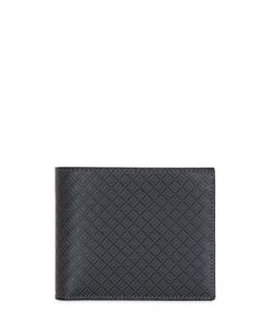 MARK GIUSTI | Wimbledon Embossed Leather Wallet