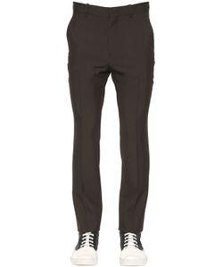 Marni | Light Wool Gabardine Pants