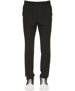 Marni | Wool Twill Pants